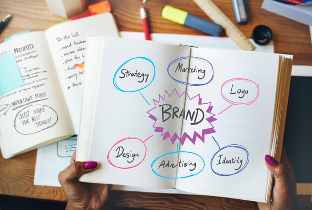 5 Essential Digital Strategies to Build Your Brand Online.